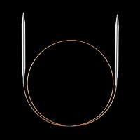 Rundstricknadel Basic metall