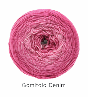 GOMITOLO DENIM